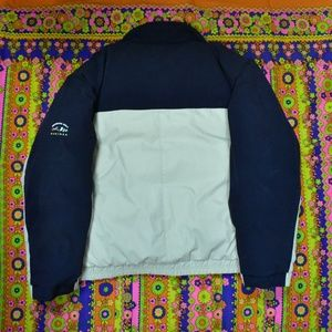 Members Only Jackets & Coats - VINTAGE MEMBERS ONLY DOWN JACKET